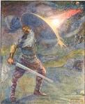 beowulf-dragonskelton1908