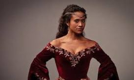 Angel Coulby as Guinevere