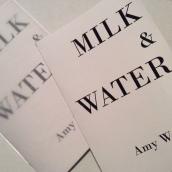 MilkWater cover