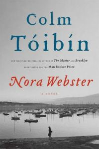Nora Webster Cover