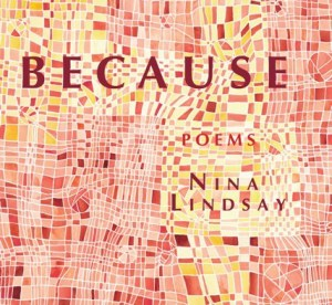 BecauseFrontCover