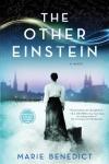 Marie Benedict's tale of Einstein's wife Mileva Maric